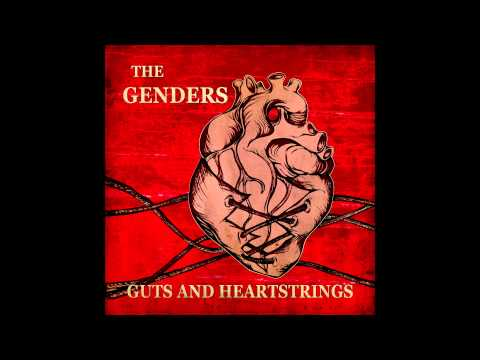 The Genders - No Guts No Glory