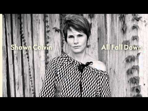 Shawn Colvin - Knowing What I Know