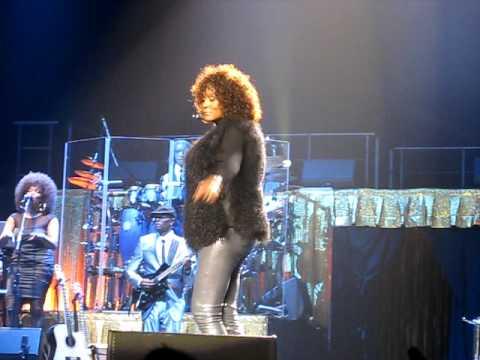 Whitney Houston - Nothin