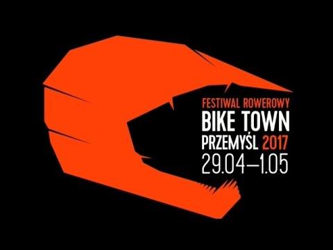 BIKE TOWN - PRZEMYŚL 2017