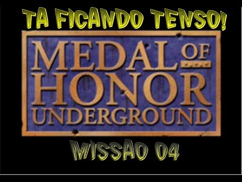 Medal of Honor Underground #05