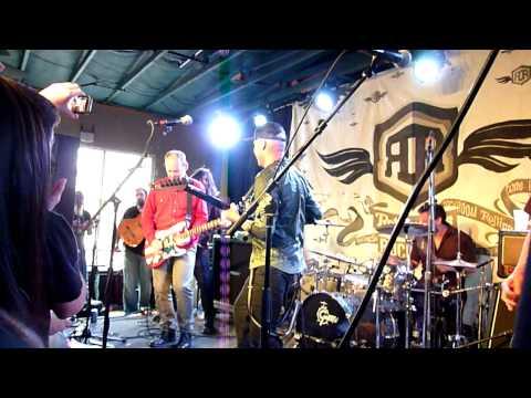10 Tom Morello SXSW Kick Out the Jams +Wayne Kramer March 17 2012