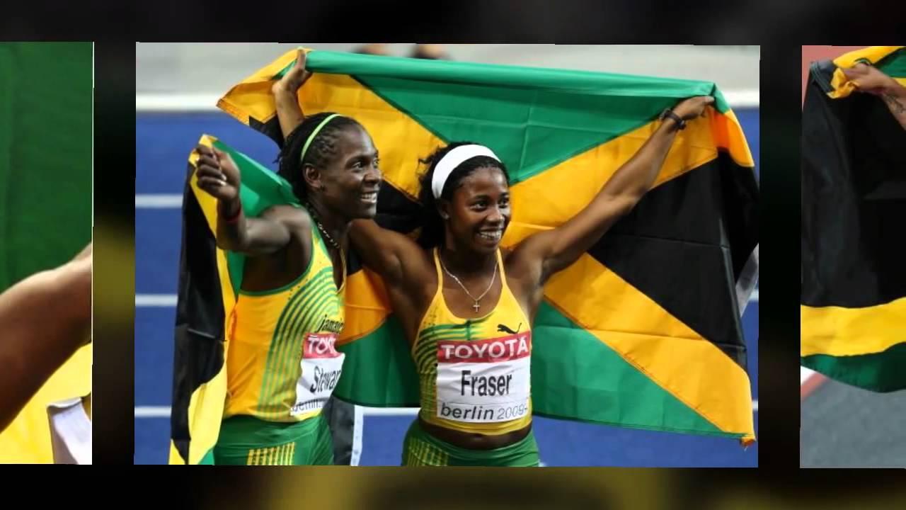 Fraser Pryce Wins 100m, Regains Title Of World's Fastest ...