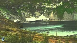 Корб озеро