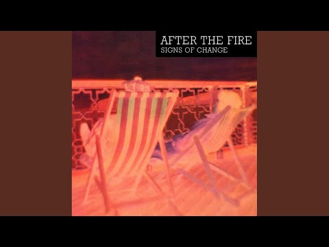After The Fire - Back To The Light