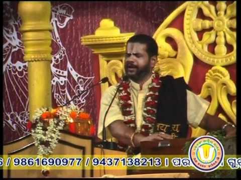 Bhagabat Katha 2009 Balasore video