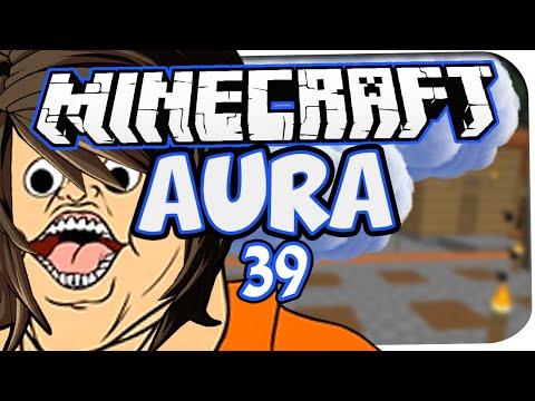 MINECRAFT: AURA ☆ #39 - EICHEL GESCHICHTEN! ☆ Let's Play Minecraft: Aura