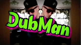DubMan - Rap War (Music Video)