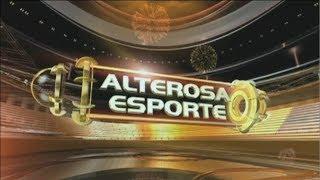 Assista ao Alterosa Esporte 18/10/2018 | Quinta-feira