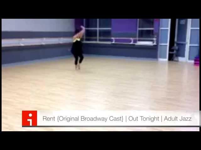 Rent Out Tonight Original Broadway Cast ▶ Rent {original Broadway