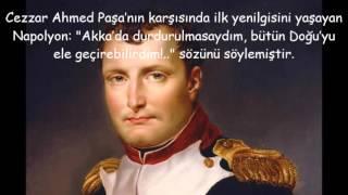 Napolyon'u Dize Getiren Cezzar Ahmed Paşa