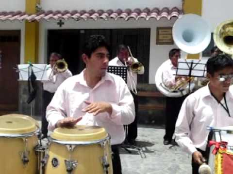 GRAN BANDA SHOW SONORA DEL PERU rauma huaral