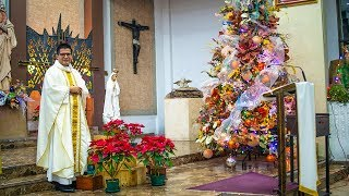 Santa misa del día de hoy | Domingo 6 de enero de 2018 | Epifanía del Señor