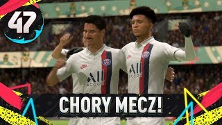 CHORY MECZ! - FIFA 20 Ultimate Team [#47]