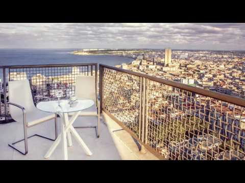 Video - Tryp Habana Libre