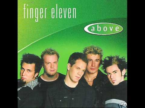 Finger Eleven - Above
