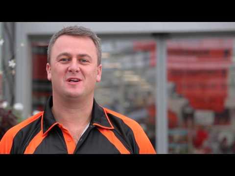 Mitre10 Mega Porirua - Ultra-Fast Broadband use in Porirua, NZ (#GigatownPOR #Gigabusiness)
