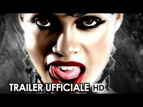 Sin City 2 - Una Donna Per Cui Uccidere Trailer Ufficiale V.o. (2014) - Rosario Dawson Hd video