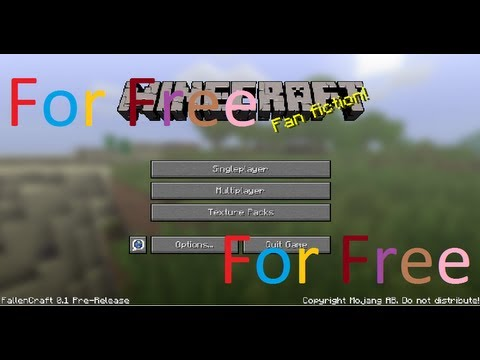 How To Download Minecraft For Free!