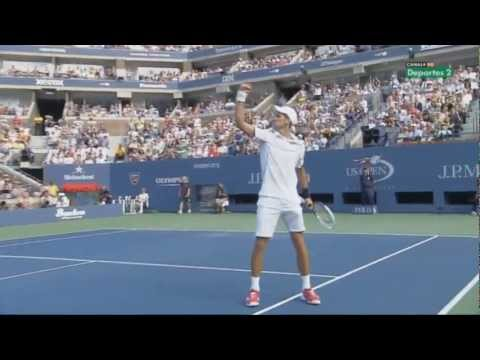 ★ Novak Djokovic 2011 Highlights ★ - Greatest year ever... HD (amazing points)