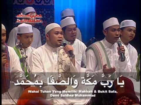 Qasidah 2 - Ya Rabba Makkah