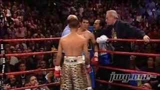 Prince Naseem Hamed vs. Marco Antonio Barrera by JwG1
