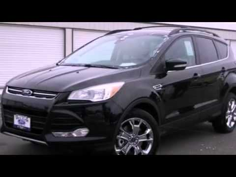 2013 Ford Escape Mitchell SD