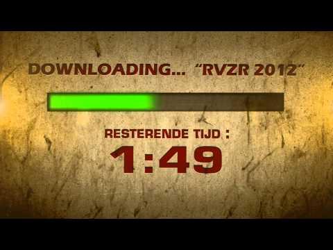 Intro RVZR 2012