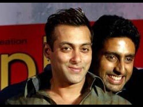Lot Of Fun To See Salman Khan As A Host - Abhishek Bachchan