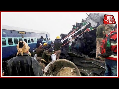 Khabardaar: Biggest Rail Accident Of The Year