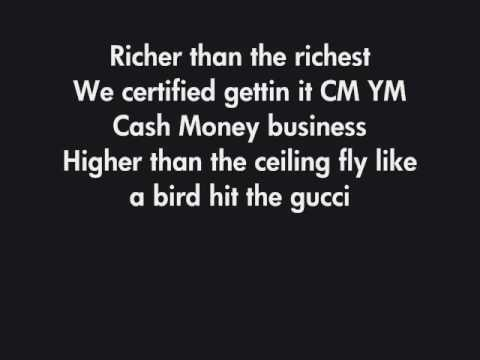 Money To Blow- BirdMan Drake and Lil' Wayne