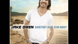 Watch Jake Owen Wide Awake video