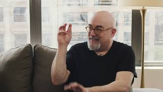 How Michael Starobin became Sunday's Orchestrator at 26 | The Sondheim Project, Ep. 5