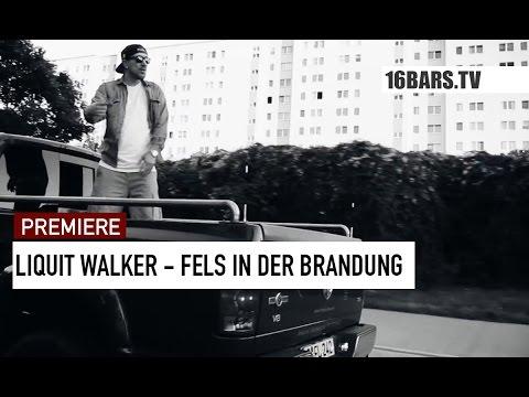 Liquit Walker Fels In Der Brandung Prod By Jumpa 16bars