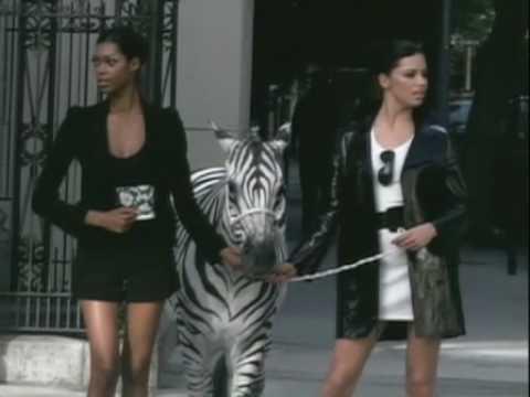 XXL Curl Power Maybelline Mascara Ad – Adriana Lima & Jessica White HQ