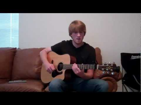 The River (garth Brooks Cover) My Original Music Is On Itunes - Mitch Gallagher video