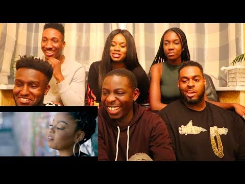 Shekhinah - Suited ( REACTION VIDEO ) || @shekhinahd @ubunifuspace