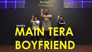 Main Tera Boyfriend   Raabta   KiranJ   Dancepeople