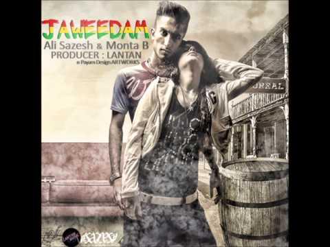 Ali Sazesh feat Monta B - Jaweedam (prod By Lantan) thumbnail