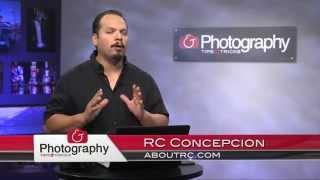 Photography Tips & Tricks: Lenstag System and Wide vs Long Lens – Episode 87