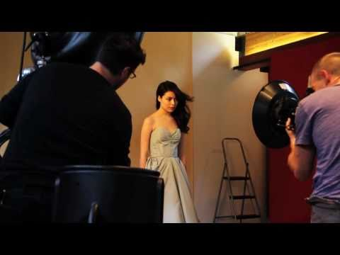Miranda Cosgrove - Behind-the-Scenes - MARKTbeauty - Photo Shoot