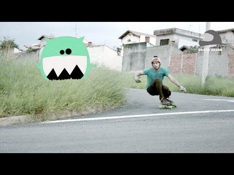 Green Heads - Marruci´s Day & Night