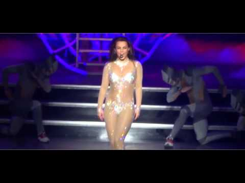 Britney Spears - Work Bitch - Live Planet Hollywood las Vegas 2014 HD 1080p