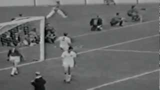 Garrincha humbles England (World Cup 1962)