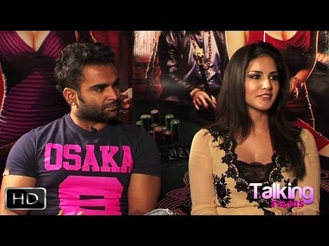 Sunny Leone-Sachiin Joshi Question Censor Board's Double Standards