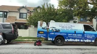 Mobile Auto Spa Car🚗 Wash 🧼 🧽
