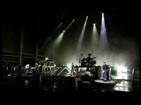 Linkin Park/Dead By Sunrise - New Divide/Crawl Back In (Live in  Knebworth)
