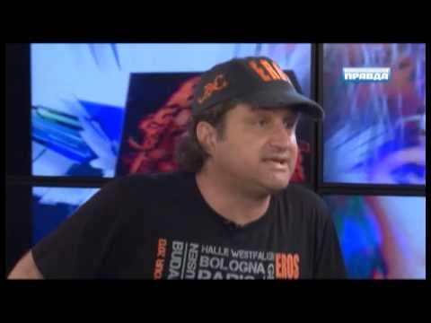 """Программа Отара Кушанашвили """"Каково?!"""""""