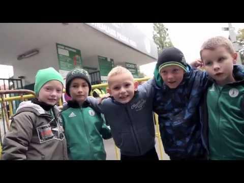 Víkend otců - 10 kolo SYNOT liga 2015/2016