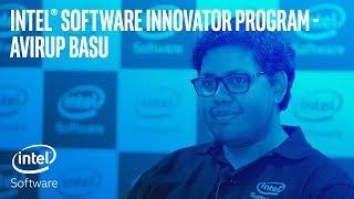 Avirup Basu | Intel® Software Innovator Program | Intel Software